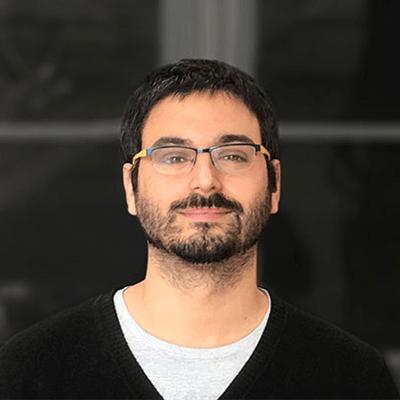Gabriel Benmergui
