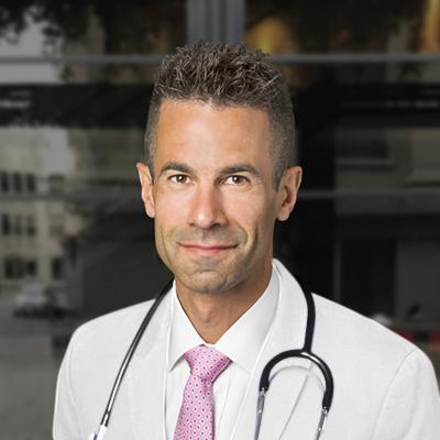 Dr. Nicholas Cohen